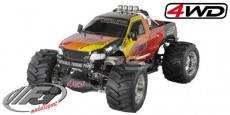 FG Truck Competition 4WD