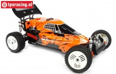 Fun Cross Elektro WB535 Sport 2WD