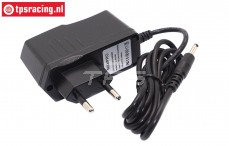 FUT2800 Futaba Li-Po transmitter charger, 1 pc.