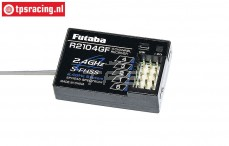 Ontvanger Robbe Futaba R2104GF, 1 st