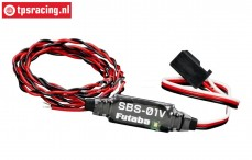 P-SBS/01V Futaba Voltage sensor, 1 pc.