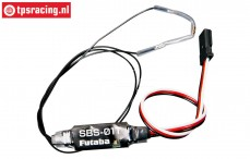 SBS01T Futaba temperature sensor 200°C, 1 pc.