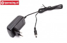 P-FBC32D/4EUR Futaba Transmitter Charger 110-220 volt, 1 pc.