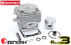 ZN1003F3 Zenoah 29cc-Ø36 Falcon3 Tuning, Set