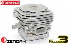 ZN32001F3 Zenoah 32cc-Ø38 Falcon3 Tuning cylinder, 1 st.
