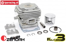 ZN1004F3 Zenoah 32cc-Ø38 Falcon3 Tuning, Set