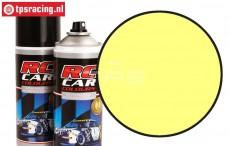 Ghiant Lexan Paint, (Fluor Yellow), (150 ml), 1 pc.