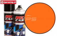 GH-C1011 Lexan Paint Fluor Dark Orange 150 ml, 1 pc.