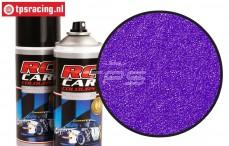 GH-C930 Ghiant Lexan Paint Metallic Purple 150 ml, 1 pc.