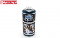 GHI-AFC1000 RC Tech Air filter cleaner 1 ltr, 1 pc.