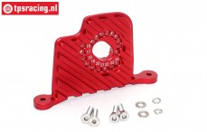 SB018-R Motor mount Super Baja Rey Red, Set