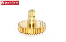 HI0009 Servo gear axle Hitec 5735MG-5745MG, 1 pc.