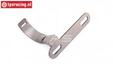 VRC8600/02 Steel mounting bracket VRC8600, 1 pc