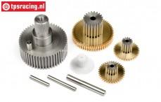 HPI102774 HPI Gears SFL-11MG, Set
