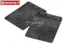 HPI104969 Mudflat Baja 5SC, 2 pcs
