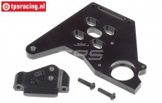 HPI108723 Motor mount 5B Flux, Set