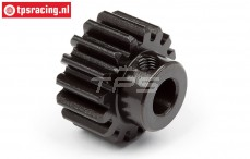 HPI108729 HD Gear 16T 5B Flux, 1 pc.