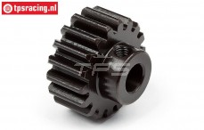 HPI108731 HD Gear 18T 5B Flux, 1 pc.