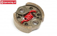 HPI15448 Clutch shoes 8000 RPM, Set