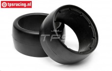 HPI4812 Molded Inner Foam MS Ø120-B80 mm, 2 pcs.