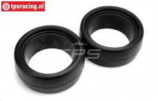 HPI4818 Molded Inner Foam MS Ø120-B70 mm, 2 pcs.