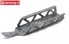 TPS7477/HA Extra strong Chassis 6061ST HPI-Rovan, 1 pc.
