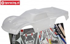 HPI7561 Body 5T-1 Transparant, Set