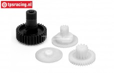 HPI80571, Servo Gears SF2, Set