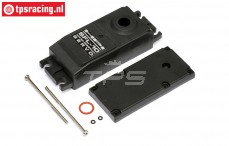 HPI80574, Servo housing SFL10, set