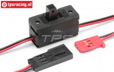 HPI80582 Receiver switch HPI, 1 st.