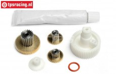 HPI80584 Tuning gear set HPI SFL-10, Set