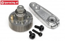 HPI80598 Tuning gear with horn SFL-10, Set