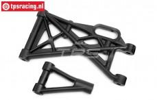 TPS85402 Wishbone rear HPI-Rovan, Set