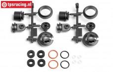 HPI85410 Shock parts, Set