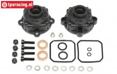 HPI85426 Plastic differential Housing, Set