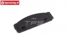 TPS85436/02 HPI Baja Gear Plate piece, 1 st.