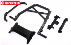 TPS85440 Center roll bar HPI-Rovan, Set