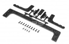 HPI85447 Body support rear 5T, Set