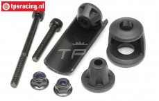 HPI85469 Shock mount front, Set