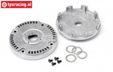 HPI85478 Gear carrier Slipper Clutch, Set