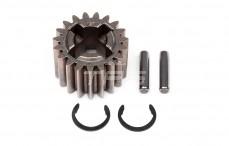 HPI86482 Steel drive gear 19T, 1 pc.