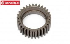 HPI86484 Idler gear 30T, 1 pc.