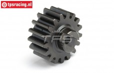 HPI86497 Tuning Gear HD, 17T, 1 pc.