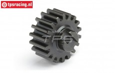 HPI86498 Tuning Gear HD, 18T, 1 pc.