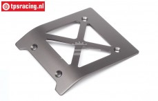 HPI86975 Alloy Roof Plate 5SC/5T/5R, 1 pc.