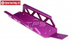 HPI87403 Chassis, Purple, 1 pc