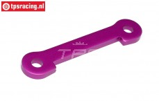 HPI87410 Front lower brace Purple, 1 pc