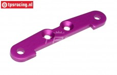HPI87411 Rear lower Brace A, Purple, 1 st