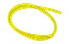 HPI87468 Fuel line HPI Yellow L50 cm, 1 st.