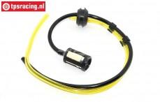 TPS5236 Fuel line set TPS, Set